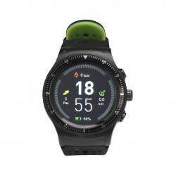 Denver Electronics - SW-500 Bluetooth Negro, Verde reloj deportivo