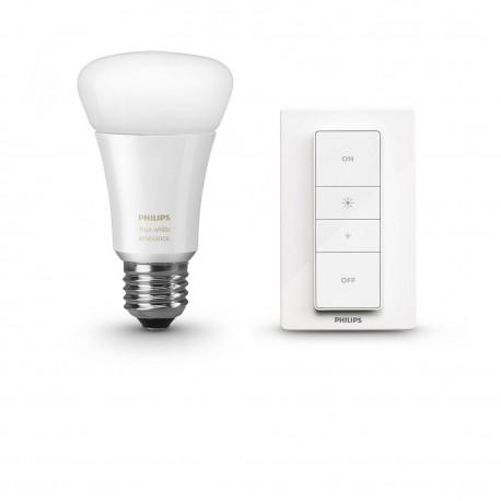 Philips - Zoom Kit de opciones de iluminación E27 8718696678404
