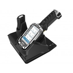 Zebra - CRD-TC8X-2SUCHG-01 accesorio para dispositivo de mano Negro