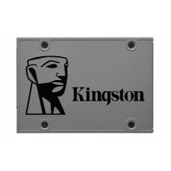 "Kingston Technology - UV500 120 GB Serial ATA III 2.5"" - 22237749"