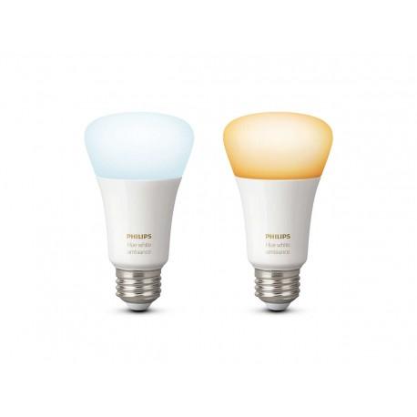 Philips - hue Paquete dual E27 8718696729083