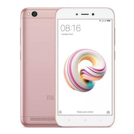 Xiaomi - Redmi 5A SIM doble 4G 16GB Oro rosado