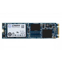 Kingston Technology - UV500 120 GB Serial ATA III M.2