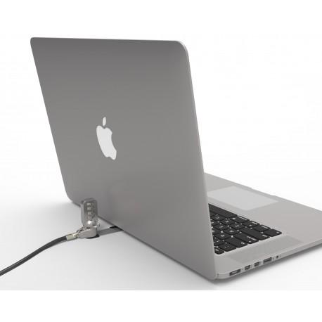 Compulocks - BLD01BCL Negro soporte de seguridad para tabletas