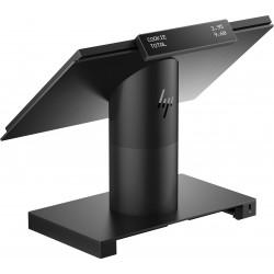 HP - ElitePOS Sistema compacto para minoristas G1 modelo 141