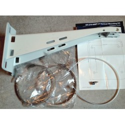 Aruba, a Hewlett Packard Enterprise company - 270 Series Access Point Short Mount Kit