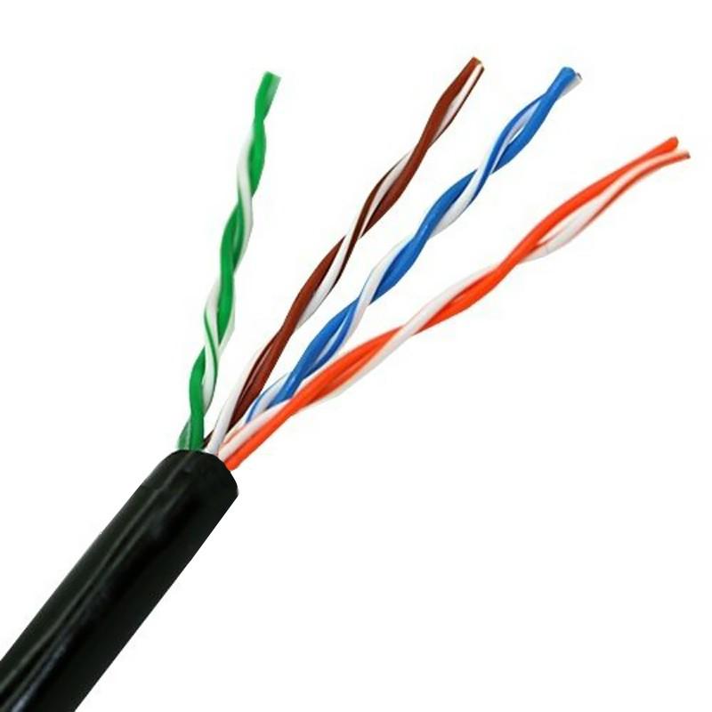 Cable de micr/ófono Quad Balanceado a medida por WORLDS BEST CABLES 30 CM utilizando Mogami 2534 alambre y Neutrik NC3MXX-B macho y NC3FXX-B hembra XLR enchufes.