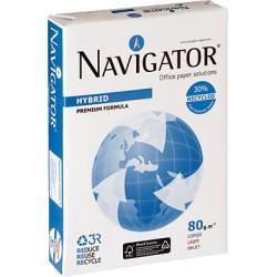 Navigator - Hybrid A3 A3 (297×420 mm) Color blanco papel para impresora de inyección de tinta