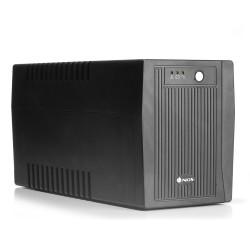 NGS - FORTRESS 2000 V2 sistema de alimentación ininterrumpida (UPS) 1500 VA 4 salidas AC En espera (Fuera de línea) o Standby (O