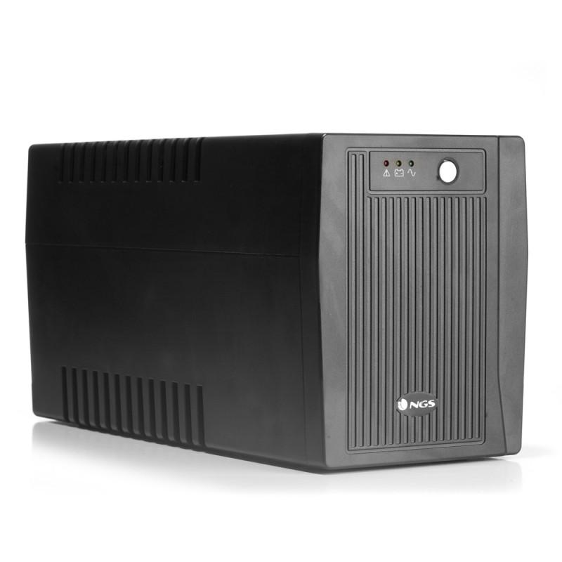 NGS - FORTRESS 2000 V2 sistema