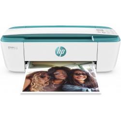 HP - DeskJet 3735 Inyección de tinta térmica 8 ppm 4800 x 1200 DPI A4 Wifi