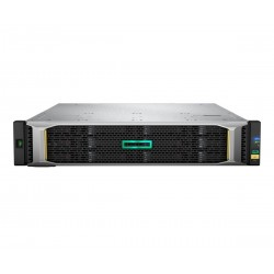 Hewlett Packard Enterprise - MSA 1050 unidad de disco multiple Bastidor (2U) Negro