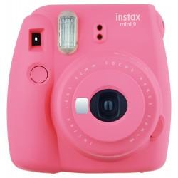 Fujifilm - Instax Mini 9 62 x 46 mm Rosa