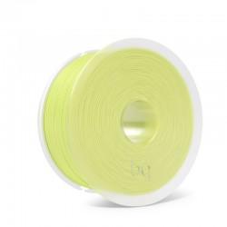 bq - F000163 material de impresión 3d Polylactic acid (PLA) Yellow 1 kg
