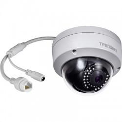 Trendnet - TV-IP325PI cámara de vigilancia Cámara de seguridad IP Interior y exterior Almohadilla Techo 1280 x 720 Pixeles