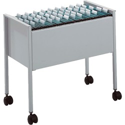 Durable - Economy Suspension File Trolley 80 A4