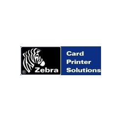 "Zebra - 4"" Cleaning cards (25 Pack)"