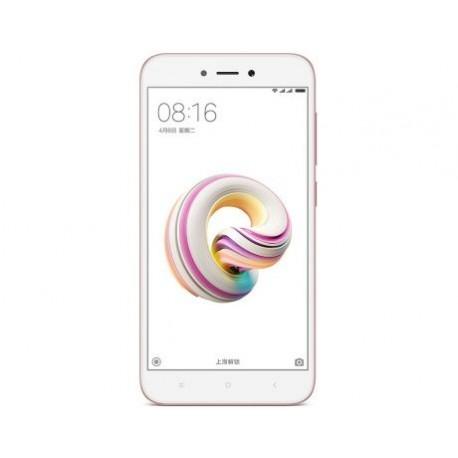 Xiaomi - Redmi 5A SIM doble 4G 16GB Rose Gold