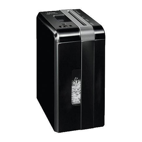 Fellowes - DS-700Cs Negro triturador de papel