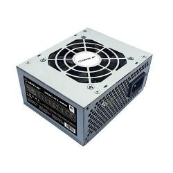 UNYKAch - SFX 300W unidad de fuente de alimentación 20+4 pin ATX Plata - 52002