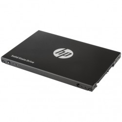 """HP - S700 Pro 256 GB Serial ATA III 2.5"""""""