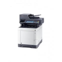 KYOCERA - ECOSYS M6630cidn Laser 30 ppm 1200 x 1200 DPI A4