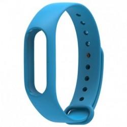 Xiaomi - Mi Band 2 Azul pulsera con control de actividad