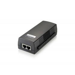LevelOne - Inyector Gigabit PoE, 30W