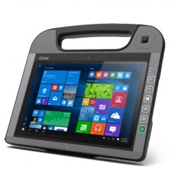Getac - RX10 tablet Intel® Core™ M M-5Y71 128 GB Negro, Gris