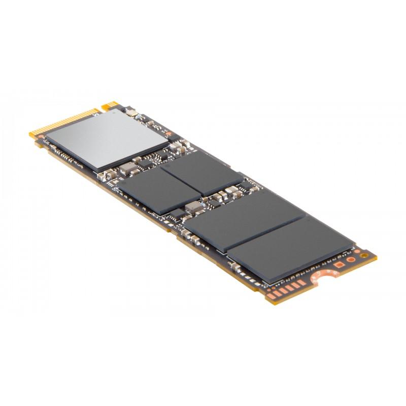 Intel - Consumer SSDPEKKW256G801 unidad de