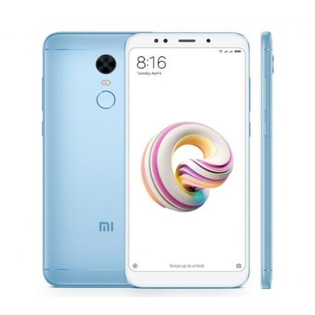 Xiaomi - Redmi 5 PLUS EU SIM doble 4G 32GB Azul
