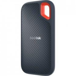 Sandisk - Extreme 500 GB Gris, Naranja