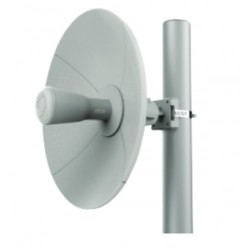 Cambium Networks - ePMP Force 190 antena para red 22 dBi Antena direccional MIMO
