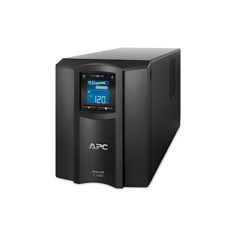 APC - SMC1500IC sistema de alimentación