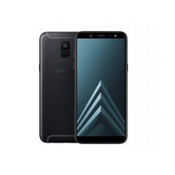 """Samsung - Galaxy A6 SM-A600F 14,2 cm (5.6"""") 3 GB 32 GB SIM doble 4G Negro 3000 mAh"""