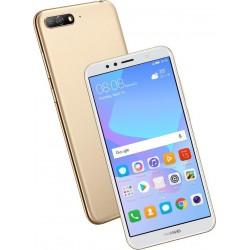 """Huawei - Y6 14,5 cm (5.7"""") 2 GB 16 GB SIM doble 4G Oro 3000 mAh"""