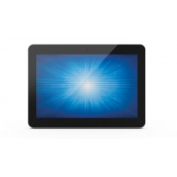 "Elo Touch Solution - I-Series 2.0 25,6 cm (10.1"") 1280 x 800 Pixeles Pantalla táctil 2 GHz APQ8053 Todo-en-Uno Negr - 22248146"