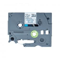 Brother - TZE-MQ531 cinta para impresora de etiquetas Negro sobre azul