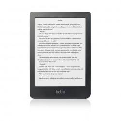 Rakuten Kobo - Clara HD lectore de e-book Pantalla táctil 8 GB Wifi Negro