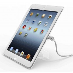 "Compulocks - iPad Air CB soporte de seguridad para tabletas 24,6 cm (9.7"") Transparente"