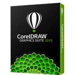 Corel - CorelDRAW Graphics Suite 2018