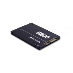 """Micron - 5200 ECO unidad de estado sólido 480 GB Serial ATA III 2.5"""""""