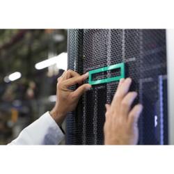 Hewlett Packard Enterprise - Aruba 10G SFP+ LC SR red modulo transceptor Fibra óptica 10000 Mbit/s SFP+