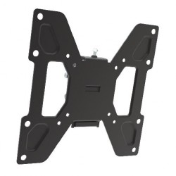 "MCL - SPE-400 soporte de pared para pantalla plana 106,7 cm (42"") Negro"