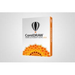 Corel - CorelDRAW Home & Student Suite 2018