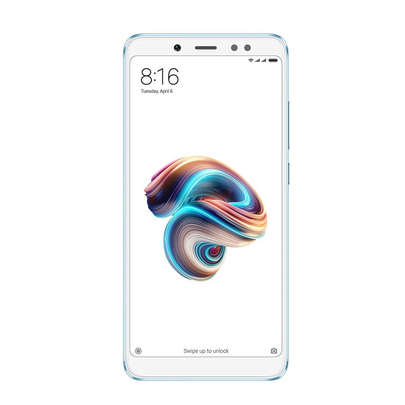 Xiaomi - Redmi Note 5 15