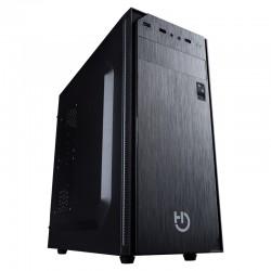 Hiditec - ATX KLYP Torre Negro