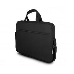 "Urban Factory - Nylee maletines para portátil 30,5 cm (12"") Maletín Negro"