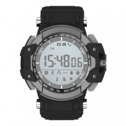 Billow - XS15 Bluetooth Negro reloj deportivo