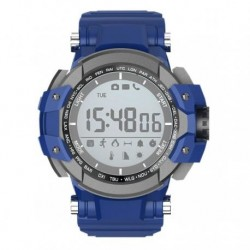 Billow - XS15 Bluetooth Azul reloj deportivo